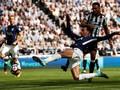 Tottenham Hotspur Bungkam 10 Pemain Newcastle