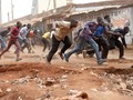 Pemilu Kenya Ricuh, 11 Orang Meninggal