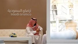 Saudi Aramco Teken Kesepakatan Investasi US$10 M dengan China