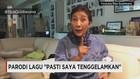 Viral Parodi Lagu Menteri Susi Kampanye Makan Ikan