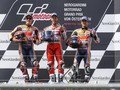 Marquez: MotoGP adalah Pertunjukan!