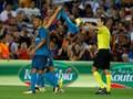 Selebrasi Ikonik Messi Dibalas Ronaldo di Camp Nou