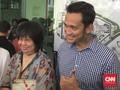 Tora Sudiro Bersyukur Bisa Pulang ke Rumah