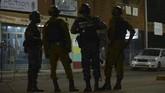 Hingga kini, masih belum ada pihak yang mengklaim bertanggung jawab atas peristiwa mematikan tersebut. (AFP PHOTO/Ahmed Ouoba)