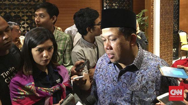 Fahri Hamzah Ingin KPK Dijadikan seperti Ombudsman