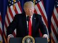 Trump Resmi Tunjuk Powell Jadi Bos Baru Fed