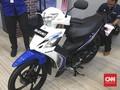 Suzuki Banderol Smash Terbaru Mulai dari Rp13 Juta