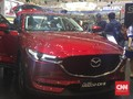 All New CX-5 Mejeng di GIIAS 2017