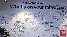 Upaya Facebook Tekan Laju Hoaks