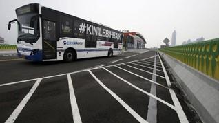 Informasi Rute Transjakarta Gratis bagi Atlet Asian Games