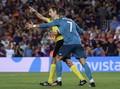 Kartu Merah Pertama Cristiano Ronaldo di El Clasico