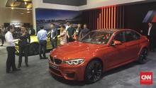 BMW Indonesia Kritisi Soal Sedan Bebas Pajak Barang Mewah