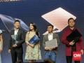 Ambisi Asus Kejar Apple, Tawarkan Laptop Tipis nan Mahal