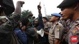KNPB Bantah Penangkapan Agus Kossay Terkait Curanmor
