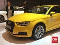 Harga Setengah Miliar Lebih, Audi A3 Sportback Klaim Irit BBM