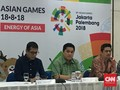 Hitung Mundur Asian Games 2018 Bisa Disaksikan Gratis