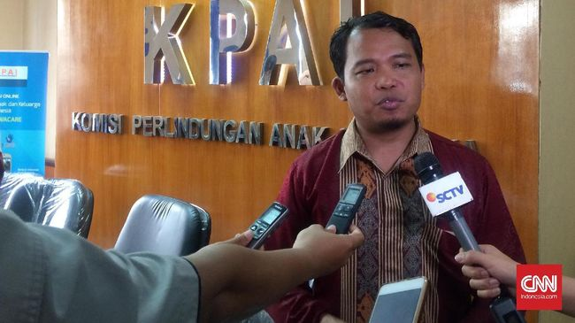 KPAI: Tak Ada Doktrin Radikalisme di Pawai TK Bercadar