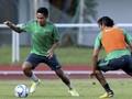Evan Dimas dan Ilham Udin Tetap di Selangor FA