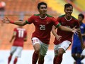 Live Streaming Timnas Indonesia U-23 vs Suriah