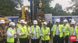 Baru Kantongi IMB, Rusun Tanjung Barat Mulai Dibangun 2019