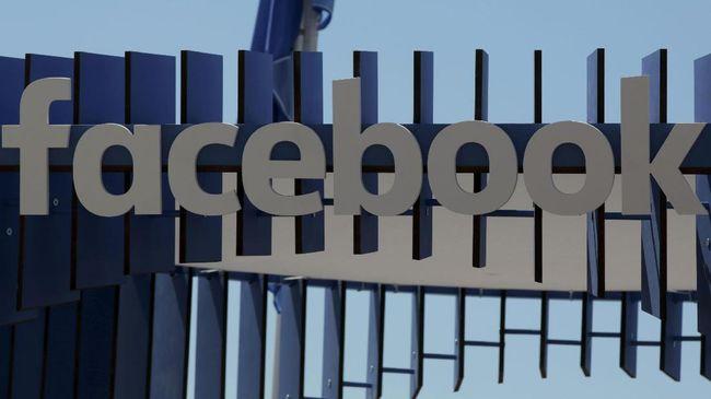 Facebook Minta Maaf Tak Bisa Tangani 22 Ujaran Kebencian