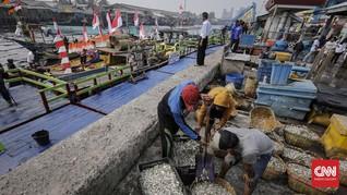 KKP Gandeng BRI Berikan Layanan Bank ke Nelayan Pantura