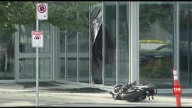 VIDEO: Kecelakaan Maut di Lokasi Syuting 'Deadpool 2'