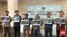 Surat HGB Pulau D Direvisi, Gugatan Reklamasi Bakal Sia-sia