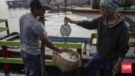 Menteri Susi Jamin KUR Mikro Nelayan Bebas Agunan