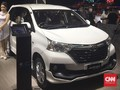 Toyota: Studi Avanza Model Baru Masih Terus Berjalan