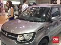 Penjualan Mobil  Astra Kuartal I Turun Gara-gara Pemilu