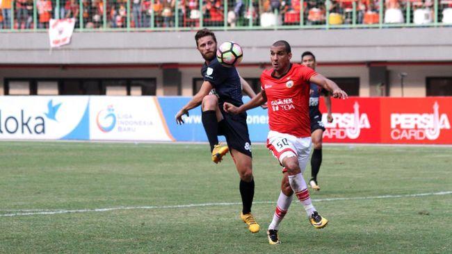 Kelantan FA: Bruno Lopes Lebih Baik Dibanding Marko Simic