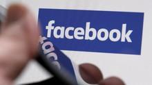 Facebook Tuding Penyebar Spam Sebagai Dalang Peretasan