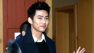 Pindah Agensi, Taecyeon Pastikan Tetap Bergabung dengan 2PM