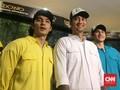 Kembali ke Dunia Hiburan, Tora Sudiro 'Ditampol' Vino Bastian
