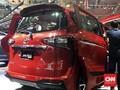 Toyota Tanggapi Sienta yang Kurang Diminati