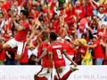 Kilau Septian David Bersama Timnas Indonesia U-22