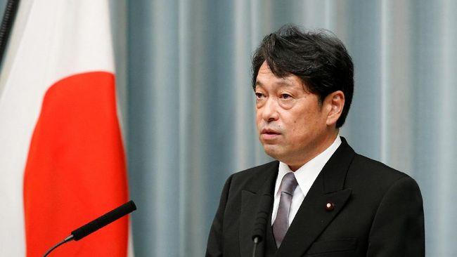 Jepang Desak Rusia Kurangi Militer di Kepulauan Sengketa