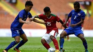 Thailand Punya Permintaan Khusus Lawan Timnas Indonesia U-23