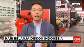 Hari Belanja Diskon Indonesia