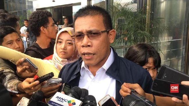 Soal Aset Nazaruddin, Masinton Sebut KPK Mirip Durian Busuk