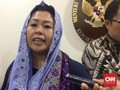 Yenny Wahid Kenang Konsep 'Pribumisasi Islam' ala Gus Dur