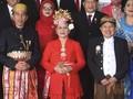 Mengulik Pakaian Adat Jokowi-JK di Sidang Tahunan MPR