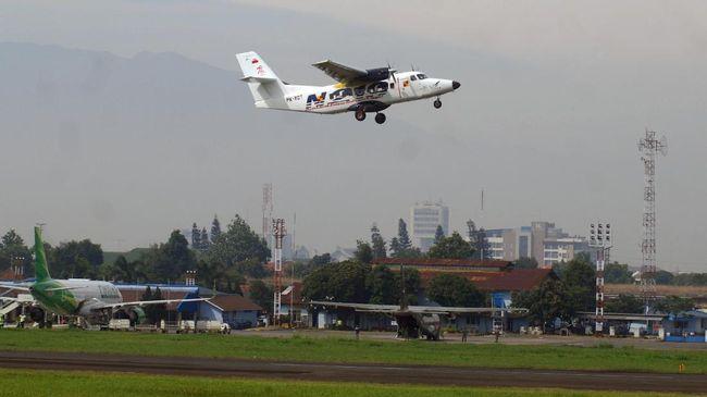 Dirgantara Indonesia Menerima Pesanan 20 Unit Pesawat