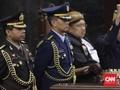 Eks Ajudan Jokowi Ditunjuk Jadi Kapolrestabes Medan