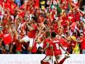 Suporter Timnas Indonesia Diminta 'Merahkan' Shah Alam