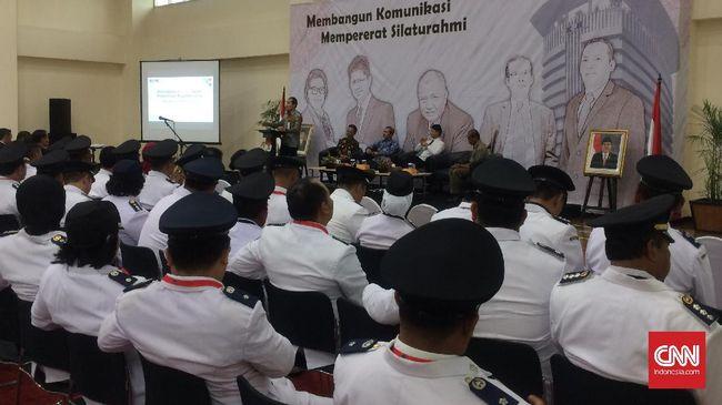 Penyelewengan Dana Desa Turun dari 1.000 Menjadi 826 Kasus