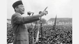 'Sukarno: Sistem Khilafah adalah Kemunduran Zaman'