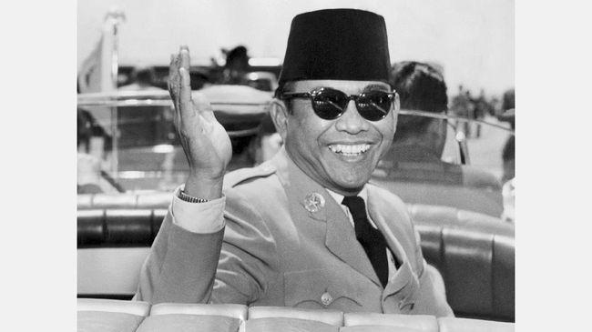 Taklid Buta, Penyebab Kemunduran Islam Menurut Sukarno