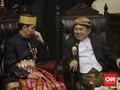 Tjahjo Berharap JK Jadi Ketua Tim Pemenangan Jokowi di 2019